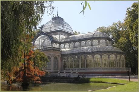 Buffalo & Erie County Conservatory