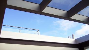 Sukkah Roof